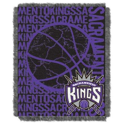 NBA Kings Double Play Throw