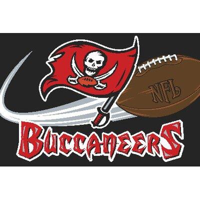NFL Buccaneers Mat