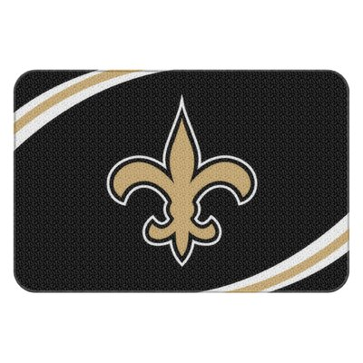 NFL Saints Mat