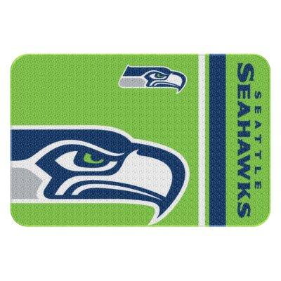 NFL Seahawks Doormat