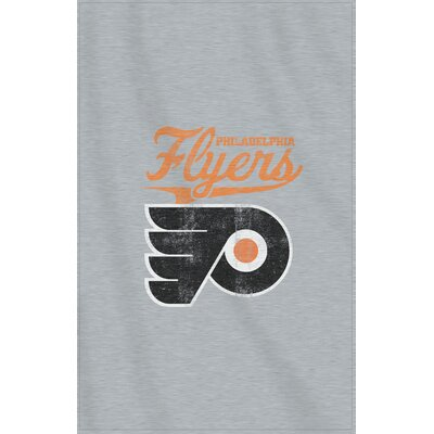 NHL Flyers Throw
