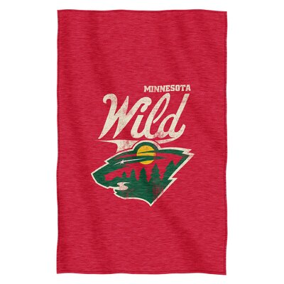 NHL Wild Throw