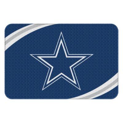NFL Cowboys Mat