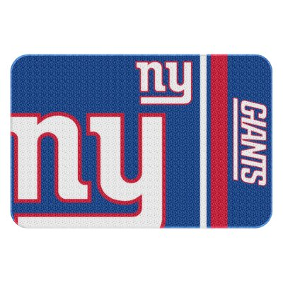 NFL NY Giants Mat