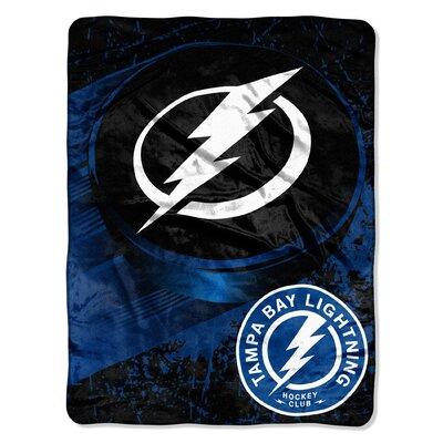 NHL Lightning Ice Dash Throw
