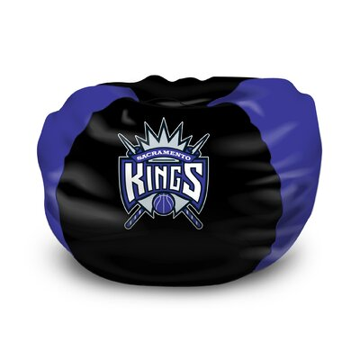 NBA Bean Bag Chair NBA Team: Sacramento Kings