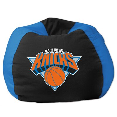 NBA Bean Bag Chair NBA Team: New York Knicks