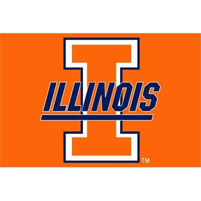 Collegiate Illinois Mat