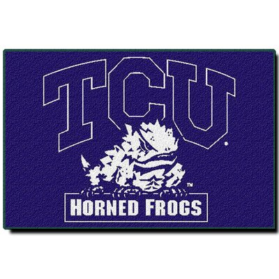 Collegiate Texas Christian Mat