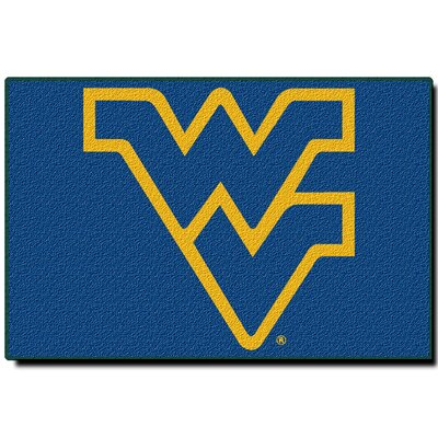 Collegiate West Virginia Mat