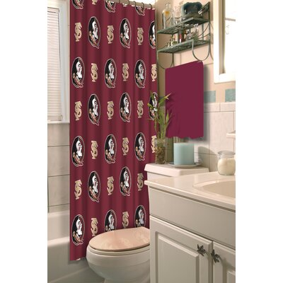 Collegiate Florida State Shower Curtain