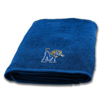 Collegiate Memphis Bath Towel
