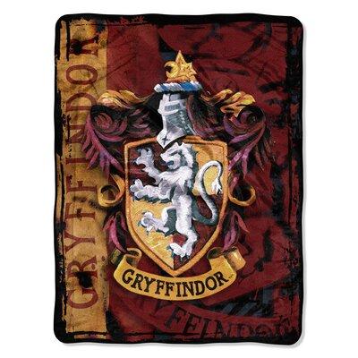 Harry Potter Battle Flag Throw