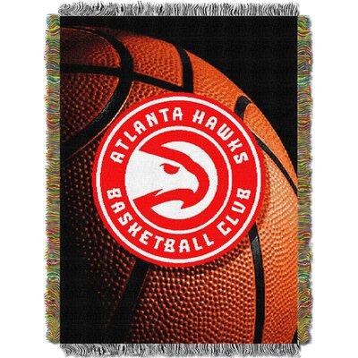 NBA Hawks Throw