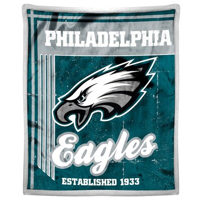 NFL Eagles Old School Throw