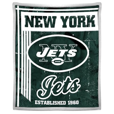 NFL Jets Old School Throw