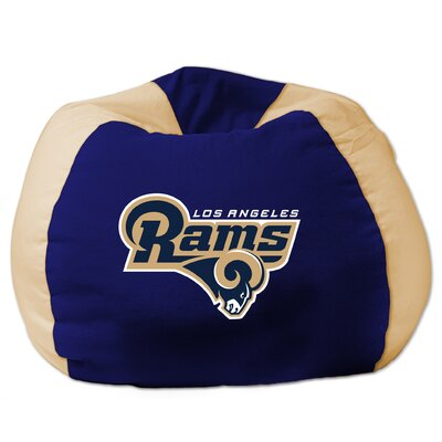 NFL Rams Bean Bag Chair