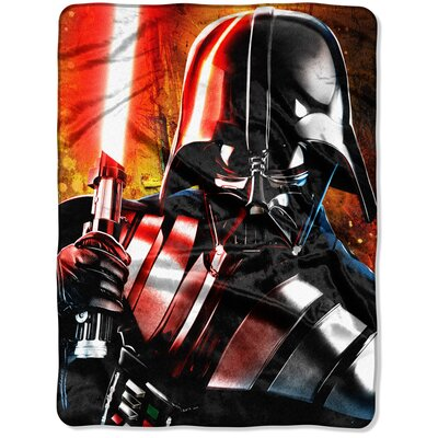 Star War Classic Master of Evil Throw