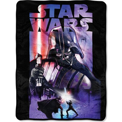Star Wars Classic Darth Nigh Throw