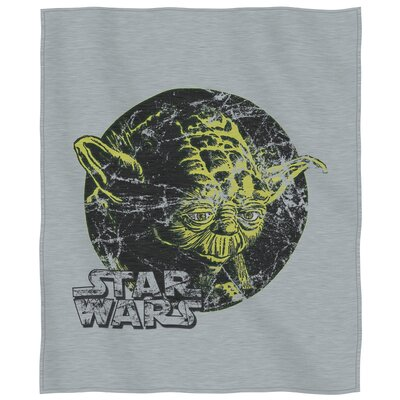 Star War Classic at Peace Throw