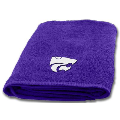 Collegiate Kansas State Bath Towel