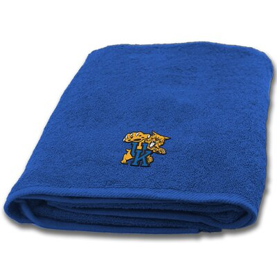 Collegiate Kentucky Bath Towel