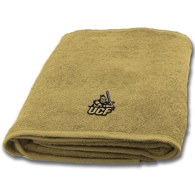 Collegiate Central Florida Bath Towel