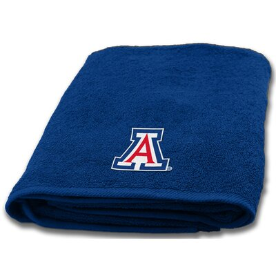 NCAA Bath Towel NCAA Team: University of Arizona