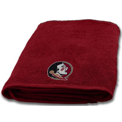 Collegiate Florida State Bath Towel