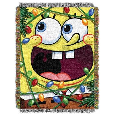 Sponge Bob Fa La La Bob Throw