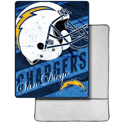 NFL Chargers Throw