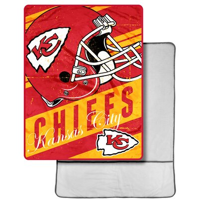 NFL Chiefs Throw