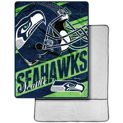 NFL Seahawks Throw