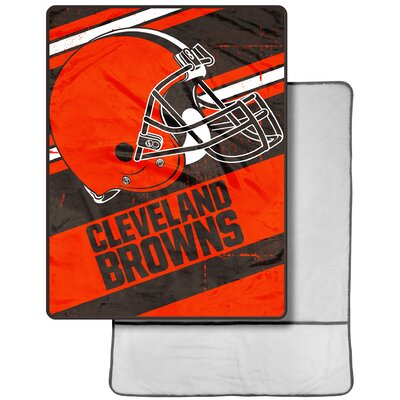 NFL Browns Throw