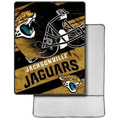 NFL Jaguars Throw