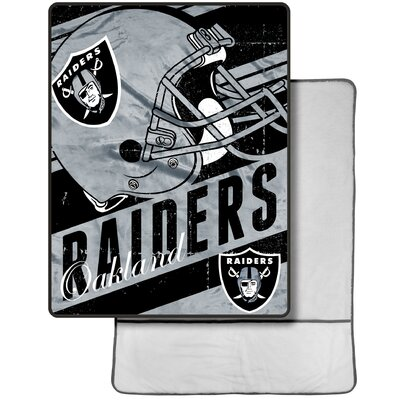 NFL Raiders Throw