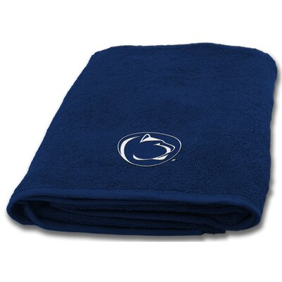 Collegiate Penn State Bath Towel