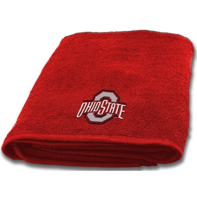 NCAA Bath Towel NCAA Team: The Ohio State University