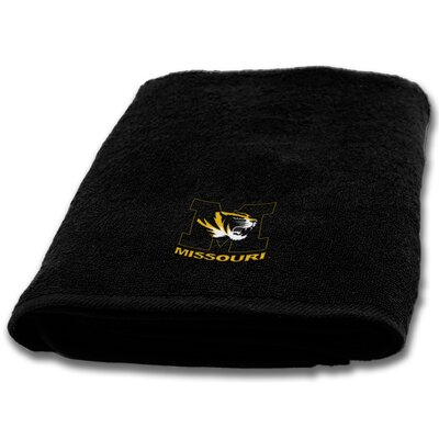 Collegiate Missouri Bath Towel