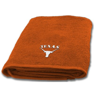 NCAA Bath Towel NCAA Team: University of Texas