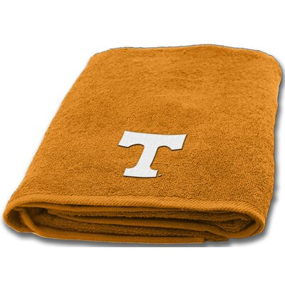 Collegiate Tennessee Bath Towel