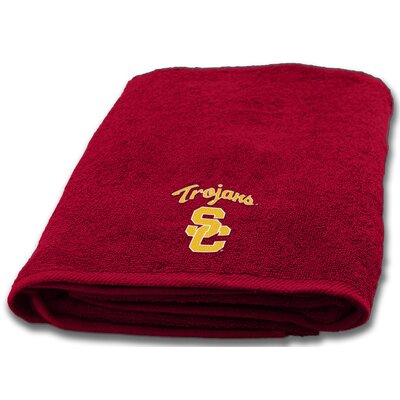 Collegiate University of Southern California Bath Towel