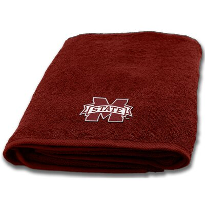 Collegiate Mississippi State Bath Towel