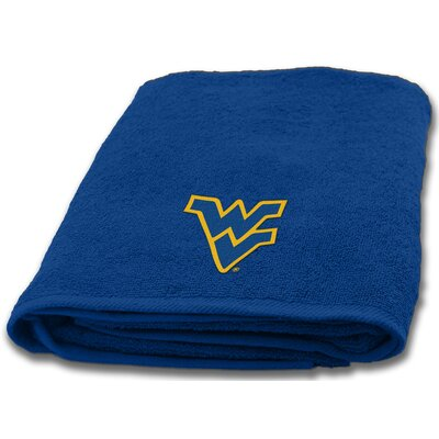 NCAA Bath Towel NCAA Team: University of West Virginia