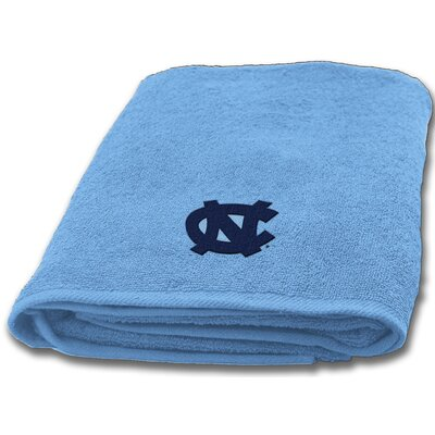 Collegiate University of North Carolina Bath Towel