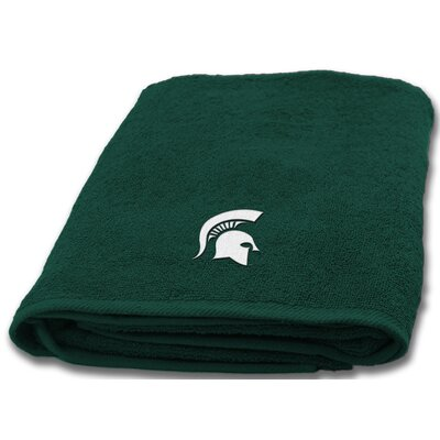 Collegiate Michigan State Bath Towel