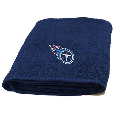 NFL Titans Bath Towel