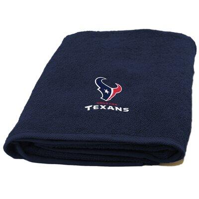 NFL Texans Bath Towel