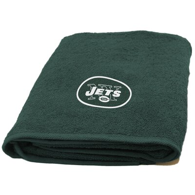 NFL Jets Bath Towel