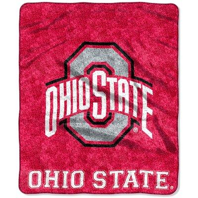 Collegiate Ohio State Jersey Throw